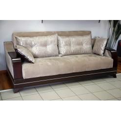 Трехместный диван-кровать Идея (IDEA-01)