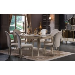 Раздвижной обеденный стол Элит ELIT-14