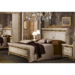 Двуспальная кровать Катя
