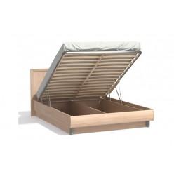 Двуспальная кровать Бона БН-801.28 (180х200)