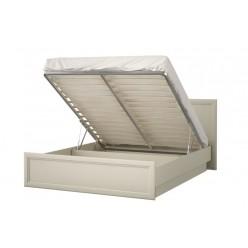 Двуспальная кровать Луара ЛУ-801.26в (160х200)