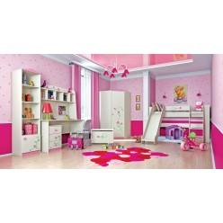 Детская мебель Розалия от Мебель-Неман