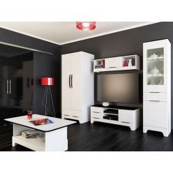 Гостиная Верона от Мебель-Неман комплектация 1