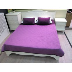 Двуспальная кровать Астория МН-218-01