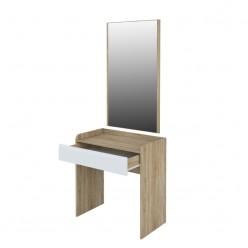 Туалетный столик с ящиком Леонардо МН-026-13