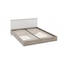 Двуспальная кровать «Прованс» СМ-223.01.001