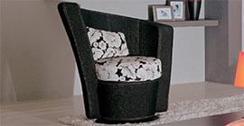 Кресла Дубрава