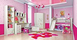 Детские Мебель-Неман