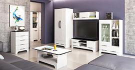 Мебель Верона от Мебель-Неман