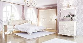 Спальни Мебель-Неман