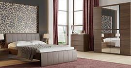 Спальня Мальта МебельГрад