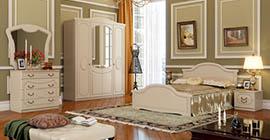 Спальня Верона МебельГрад