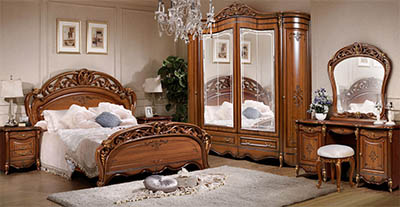 Белорусские спальни