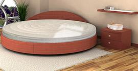 Кровати серии Амата Торис