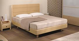 Кровати серии Эвита Торис