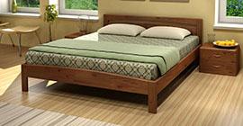 Кровати серии Фэлла Торис