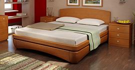 Кровати серии Иона Торис