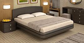 Кровати серии Ита Торис
