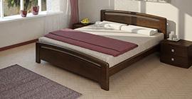 Кровати серии Таис Торис