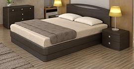 Кровати серии Юма Торис