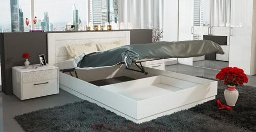 Кровати ТриЯ