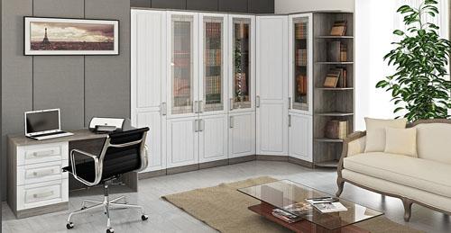 Офисная мебель ТриЯ