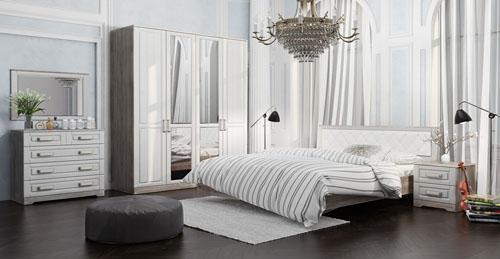Спальни ТриЯ