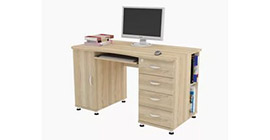 Компьютерные столы Васко