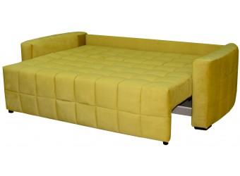 Прямой диван-кровать Бремен 1 вариант 1