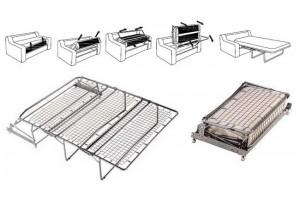 Механизм трансформации диванов - спартак