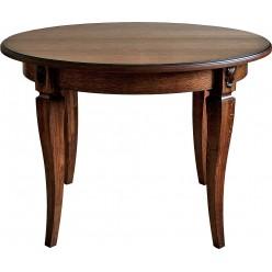 Обеденный стол «Милана 12А» П318.08 (черешня)