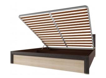 Двуспальная кровать Денвер 140 с подъемным механизмом