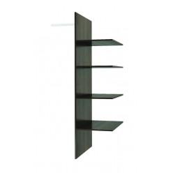 Комплект полок для шкафа Денвер 2DG