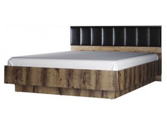 Двуспальная кровать Джаггер 160М с подъемным механизмом