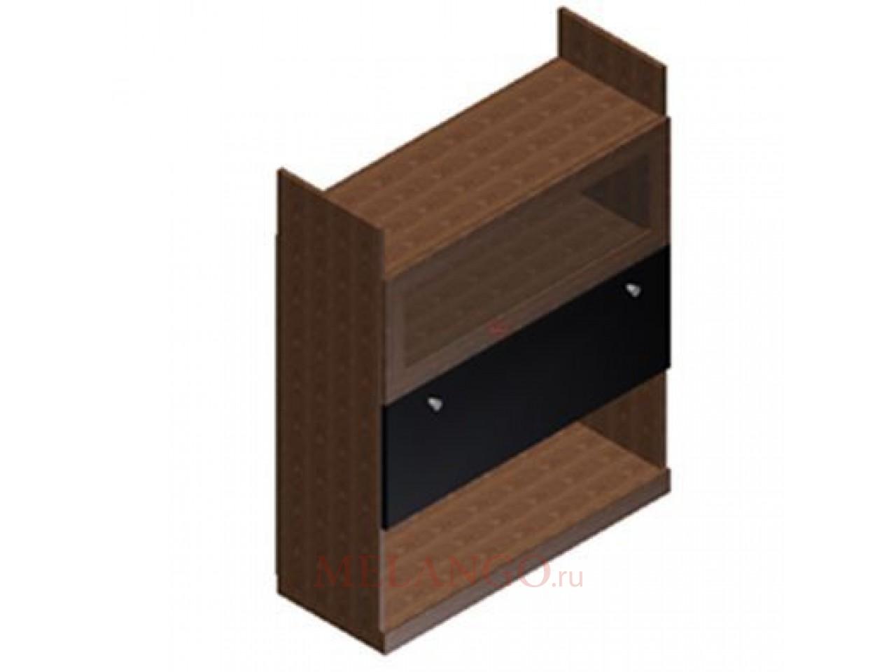 Настенный шкаф Джаггер 1V1DN