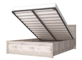 Двуспальная кровать Джаз 140 с подъемным механизмом