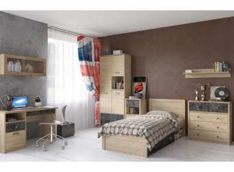 Мебель для детской Дизель (истамбул)