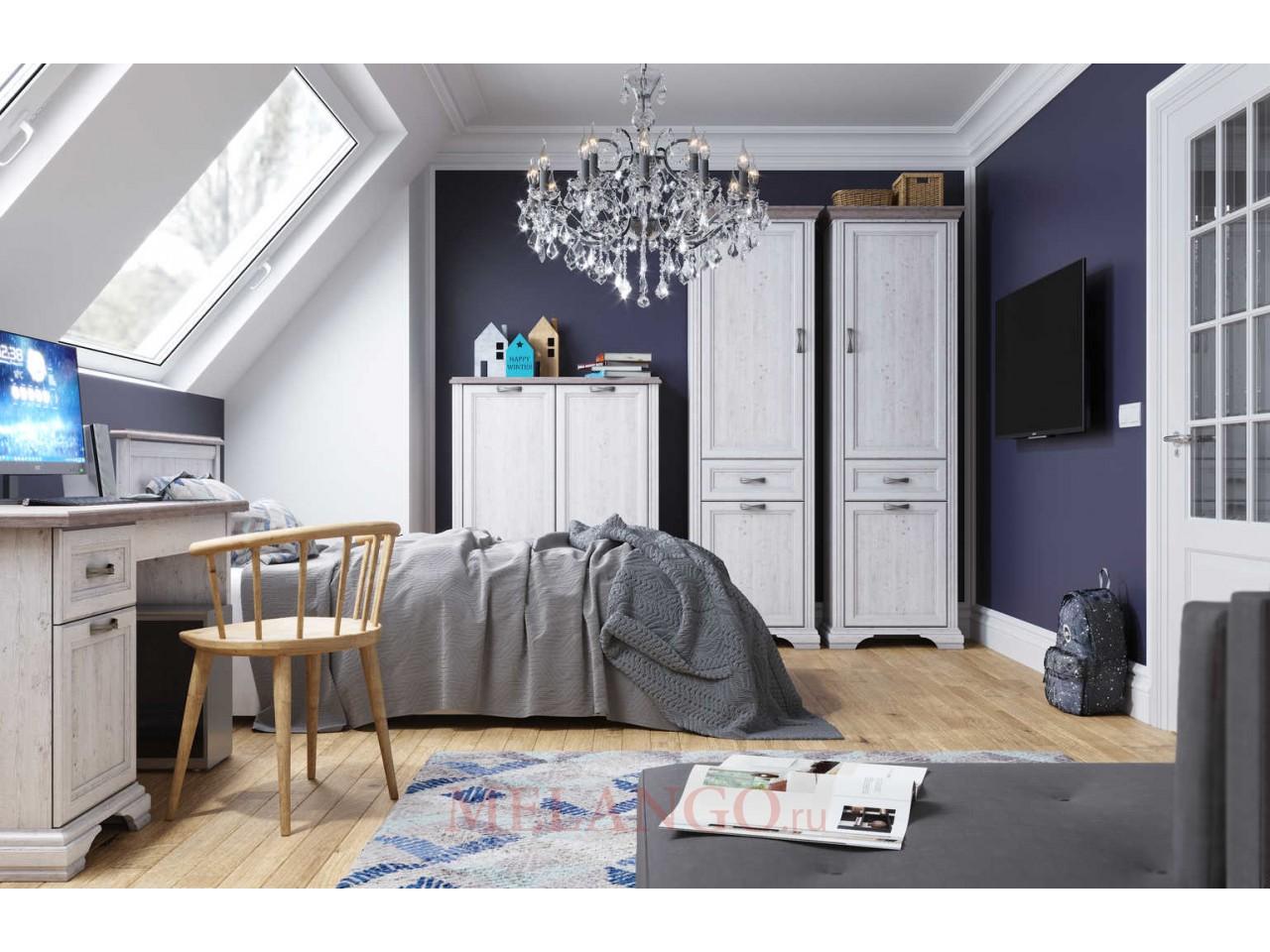 Мебель для детской Монако
