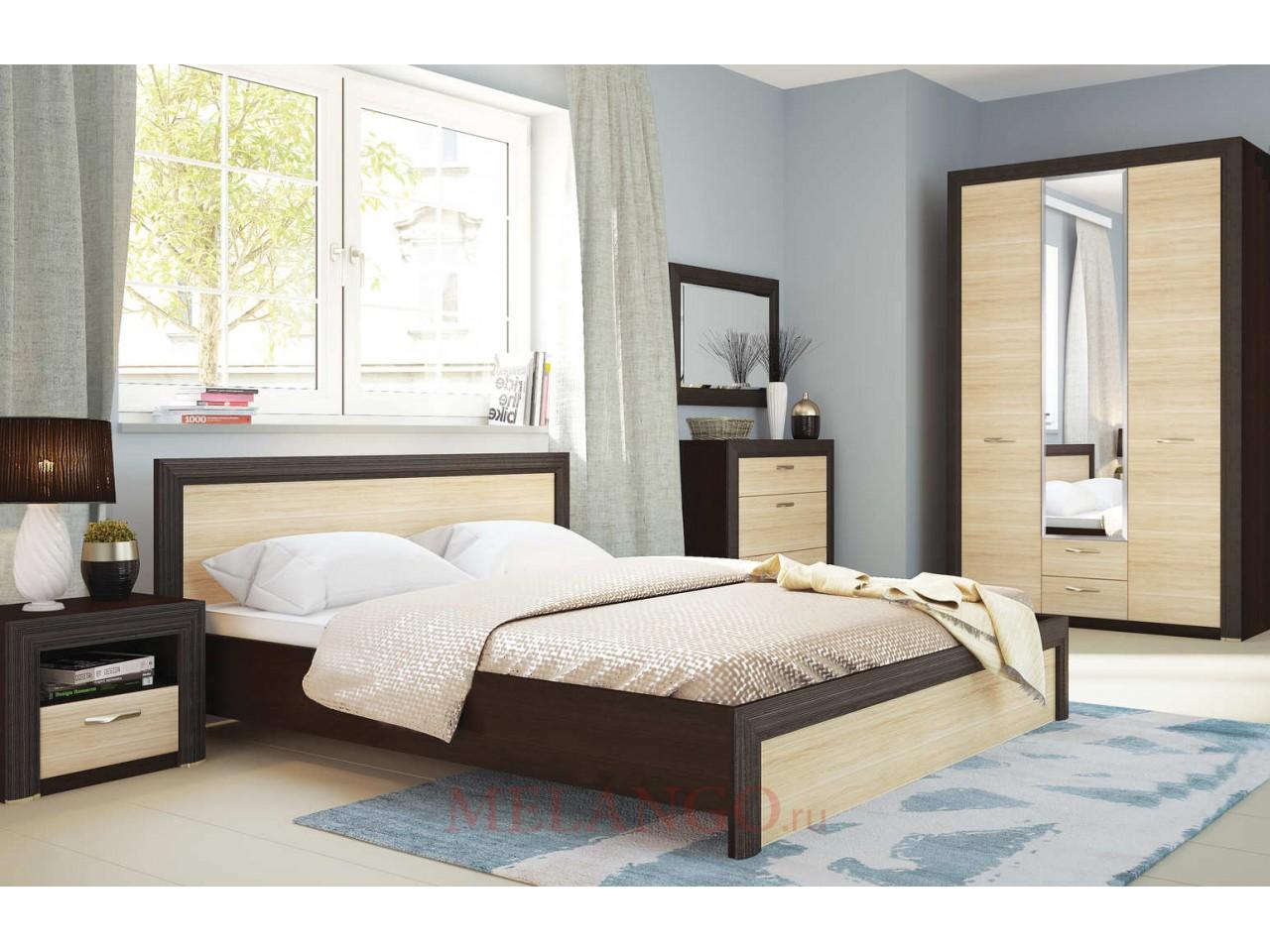 Спальня Денвер