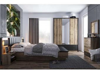 Спальня Джаггер 2
