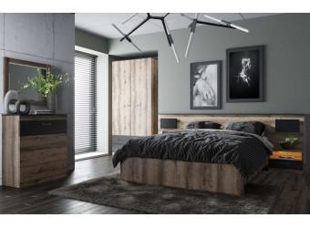 Спальня Джаггер