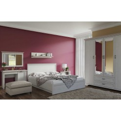 Спальня Монако