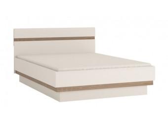 Двуспальная кровать Линате 140/TYP 91