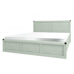 Двуспальная кровать Магеллан 140 сосна винтаж