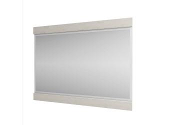 Настенное зеркало Магеллан 80 сосна винтаж