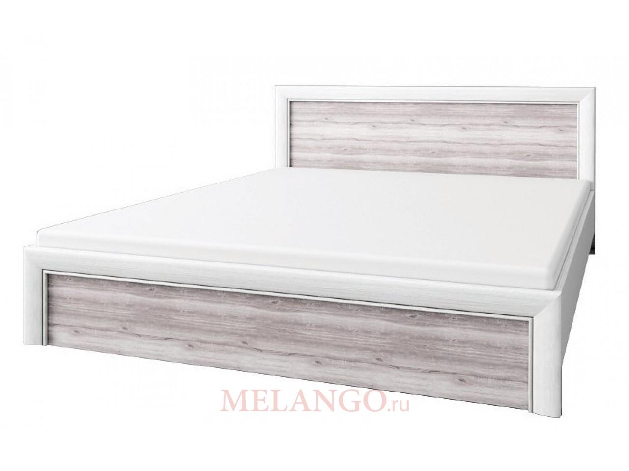 Двуспальная кровать Оливия 160