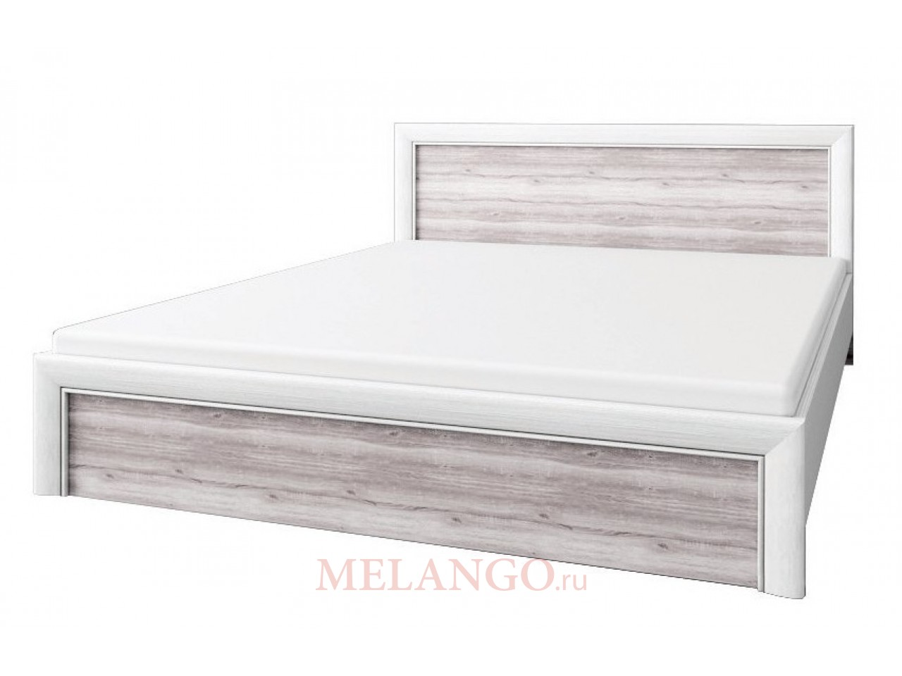Двуспальная кровать Оливия 180