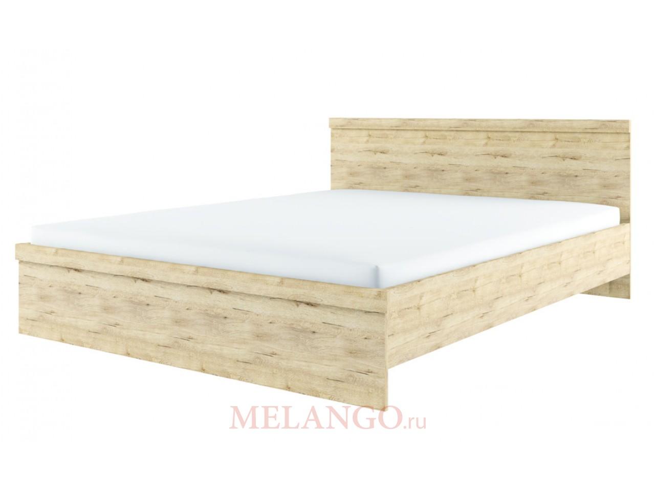 Односпальная кровать Оскар 120