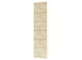 Шкаф-пенал для одежды Оскар 1DG