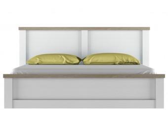 Двуспальная кровать Прованс 160